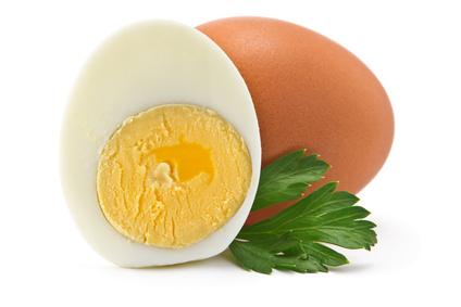 pyszne jajo